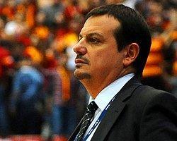 Galatasaray'da Ergin Ataman Belirsizliği
