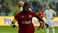 Antalyaspor Geri Döndü