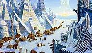 Agartha: Yeraltındaki Gizemli Dünya'nın Sırları