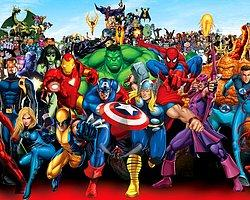 Marvel'ın 9 Gay Süper Kahramanı