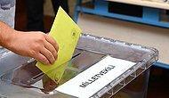 Siyasi Liderlerin Oy Kullandığı Sandıklardan Hangi Partiler Birinci Çıktı?