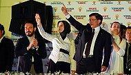 'AK Parti Seçimin Galibi ve Birincisidir'