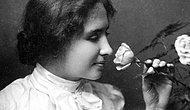 Kör, Sağır, Dilsiz Ama Azimli: 10 Maddeyle Dünyayı Cesaretiyle Geçen Kadın Helen Keller