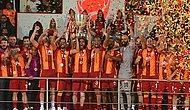 Galatasaray Marka Değerinde Dünya 19'uncusu