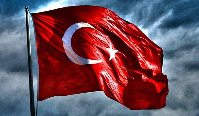 14. Hangi kelime İstiklal Marşı'nda geçmektedir?