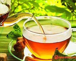 Detoks Çayı Tarifi