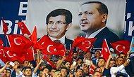 Seçim Sonuçları Sonrası AK Parti'de Son Durum