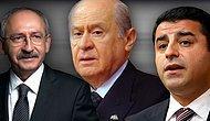 Seçimlerde AKP'ye Oy Vermeyip 'Koalisyon' Diyenlerin Beklediği 32 Şey