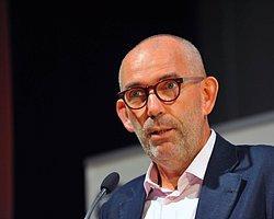 Erdoğan Sarsıldı, Fakat Sahneden İnmedi | Joost Lagendijk | Zaman