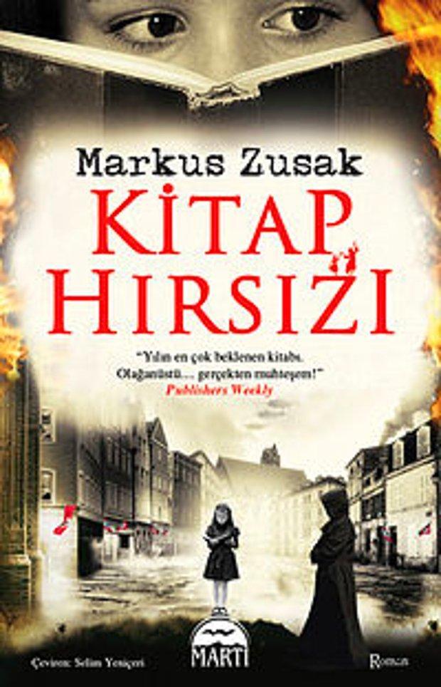 Markus Zusak - Kitap Hırsızı