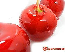 Elma Şekeri Tarifi