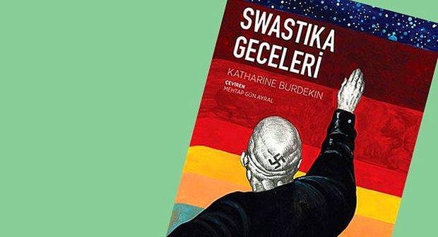 Katharine Burdekin - Swastika Geceleri