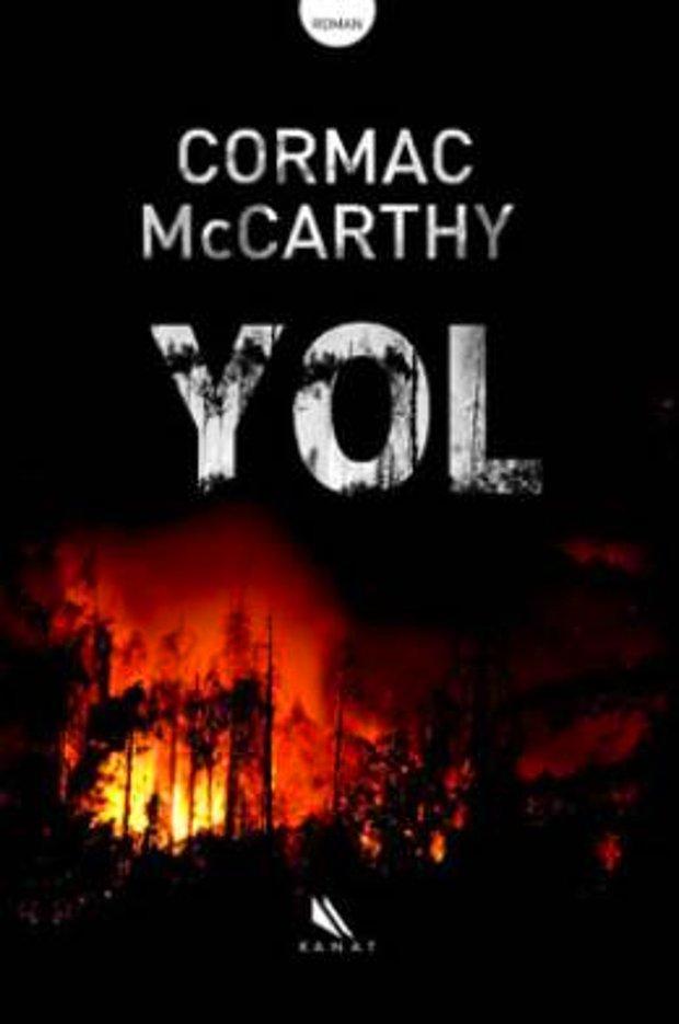 Cormac McCarthy - Yol