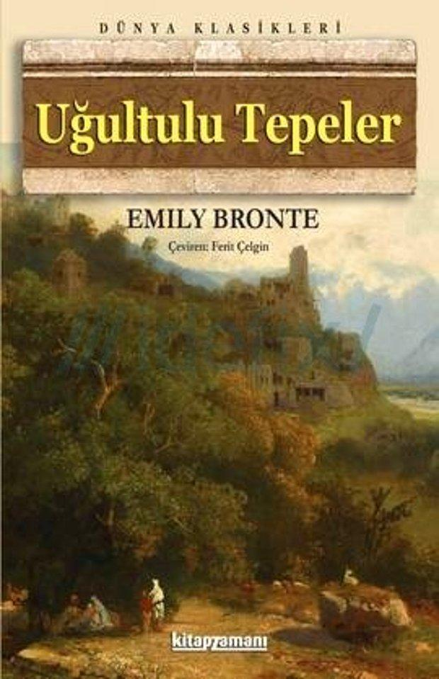 Emily Brontë - Uğultulu Tepeler