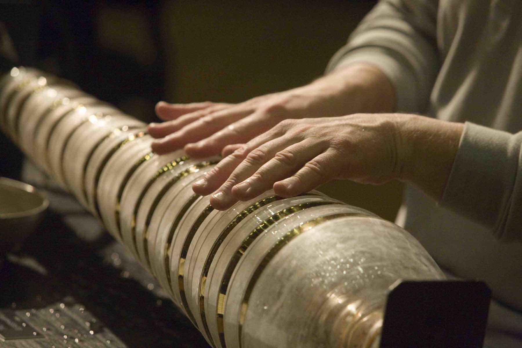 Yeni bir akustik enstrüman: yaybahar
