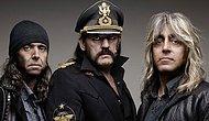"""Motörhead`in Yeni Parçası """"Thunder And Lightning"""" Yayınlandı"""
