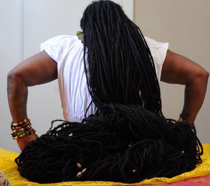 عکسهای موهای بلند معمولی مدل مو و آرایش - مدل آرایش صورت ملیح