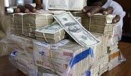 Bu ülkede 35 katrilyon dolar 1 ABD Doları'yla değiştirilecek