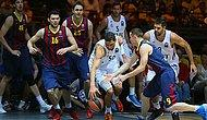 İspanyol Basketbolunda El Clasico Finali