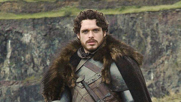Robb Stark!