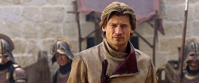 Jaime Lannister!