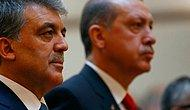 Erdoğan ile Gül'ün Arası Ne Zaman Açıldı?