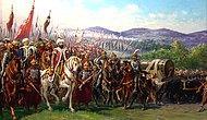 Bir Bakışta Osmanlı - Bizans Savaşları