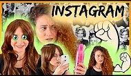 Tipik Instagram Profilleri!