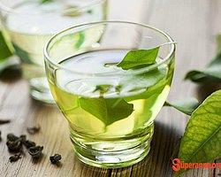 Selülit Çayı Tarifi