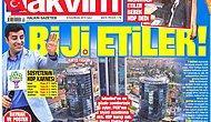 """""""Bu Neyin Kafası Acaba"""" Dedirten 21 Fantastik Takvim Gazetesi Manşeti"""