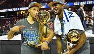 NBA Şampiyonu Golden State Warriors'ın Basketbol Dünyasına Öğrettikleri