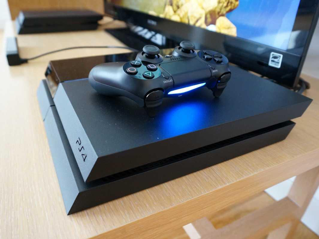 how to play mkv on ps4