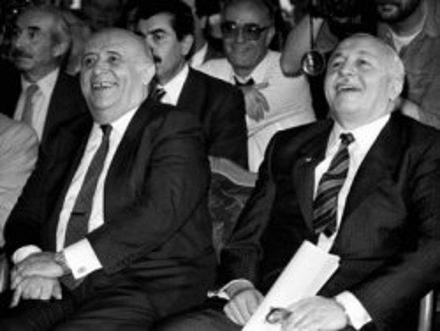 Erbakan'ın anılarında Süleyman Demirel'in Gençliği