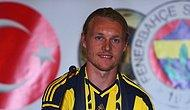 Simon Kjaer, Fenerbahçe ile 4 Yıllık Sözleşme İmzaladı