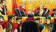 Balyoz'da Beraat Eden 231 Kişinin Adli Sicil Kaydı Siliniyor