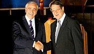 Kıbrıs'ta Esas Müzakere 29 Haziran'da