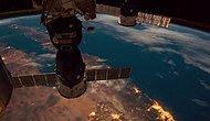 NASA Yüksek Çözünürlüklü Uzay Fotoğraflarını Videolaştırdı