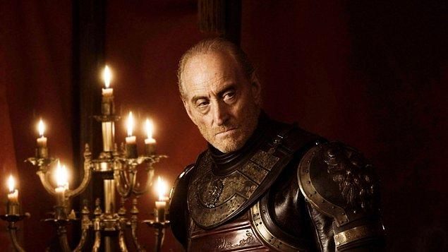 8. Tywin Lannister