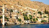 15 Maddede Güneydoğu Anadolu'nun Mistik ve Gizemli Şehri Şanlıurfa