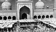 1940'ların Şiddet Dolu Hindistan'ında Karşılanan Ramazan Ayı