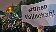 Üsküdar Belediye Başkanı'na Validebağ İçin Soruşturma Yolu Açıldı