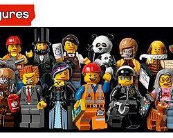 """""""Çocukken Bende Olsaydı Şimdi Bilim Adamı Olurdum"""" Dedirten 10 Lego"""