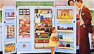 Buzdolabınıza Teftişe Gelseler Tam Puan Almanızı Sağlayacak 16 Düzen Taktiği