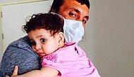 'Azra Bebek İçin 1 Tüp Kan Verin' Çağrısı