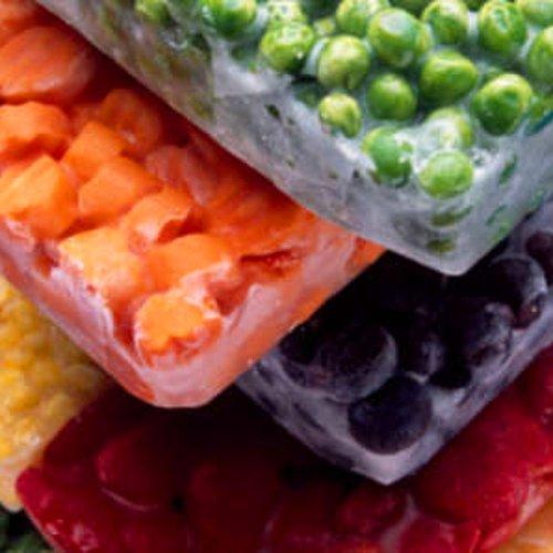 Aklınıza Gelebilecek Hemen Her Tür Gıdanın Bozulmadan Buzlukta Muhafaza Edilebileceği Maksimum Süreler 91