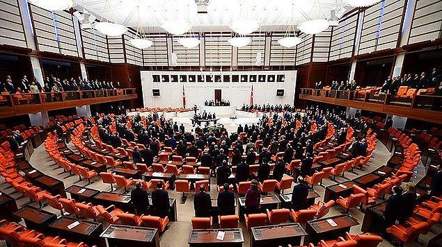 369 yeni isim Meclis'te