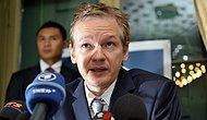 Assange: Fransa Daha Başlangıç, ABD'nin Daha Büyük Vukuatları Var