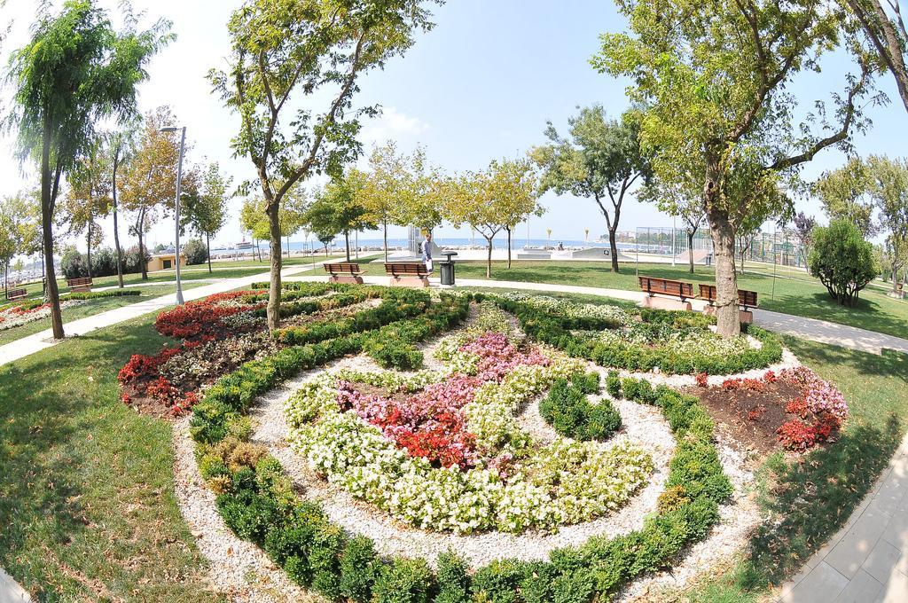 Şehrin Kaosuna İnat: İstanbulda Bisiklete Binilebilecek 11 Rota 1