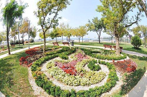 Şehrin Kaosuna İnat: İstanbulda Bisiklete Binilebilecek 11 Rota 55