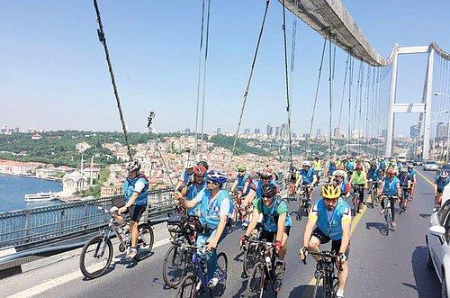 Şehrin Kaosuna İnat: İstanbulda Bisiklete Binilebilecek 11 Rota 67